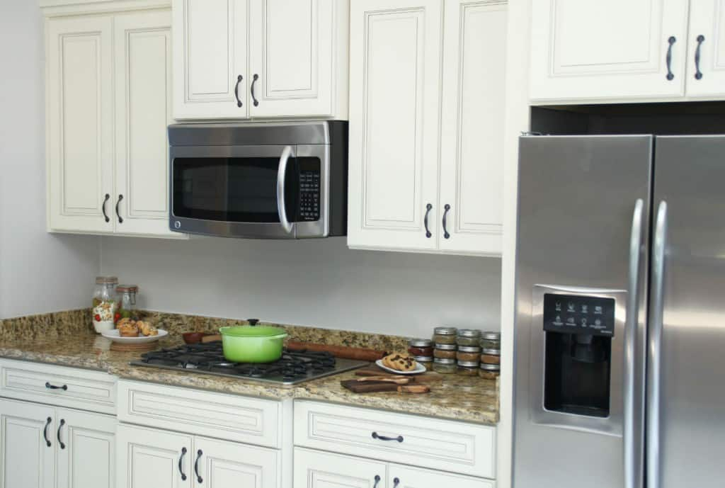 All Our Custom Cabinets Feature An All Plywood Box Construction, Solid Wood  Face Frames U0026 Dovetailed Drawer Boxes, Soft Close Under Mount Slides U0026  Doors And ...