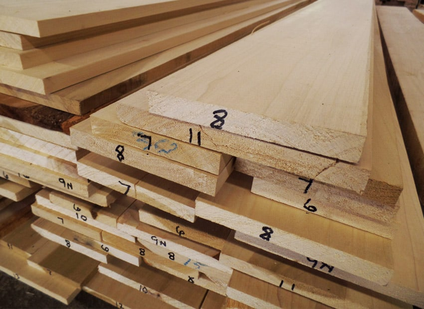 Lumber - Florida Southern Plywood