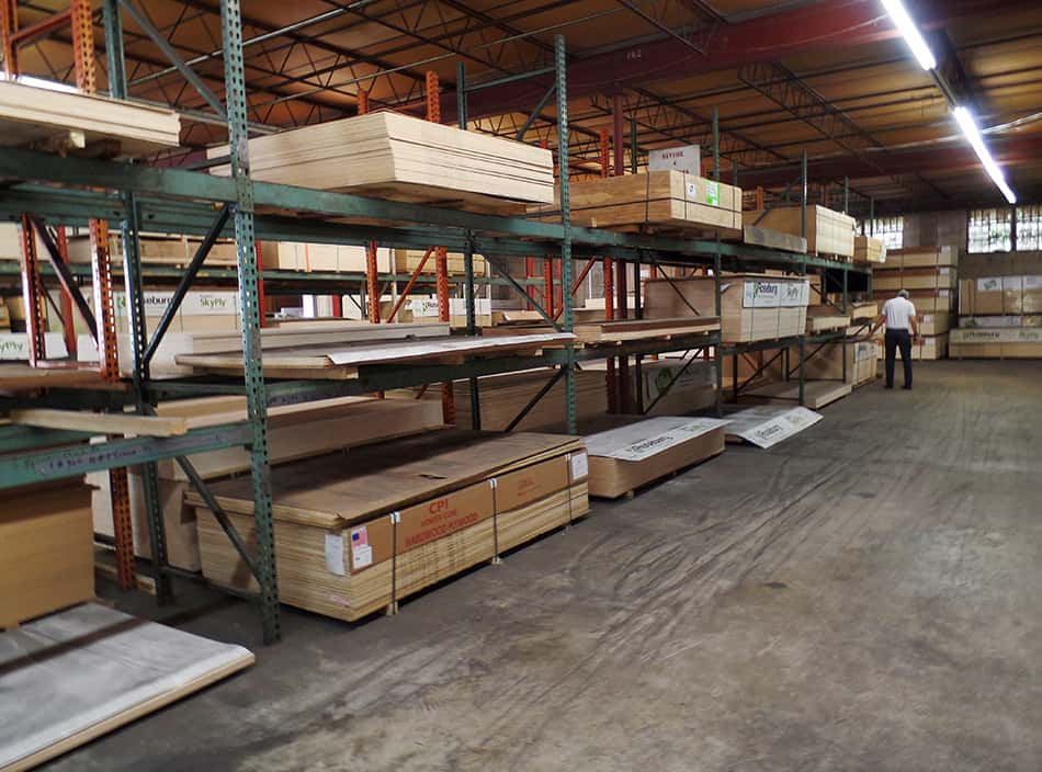 Plywood - Florida Southern Plywood